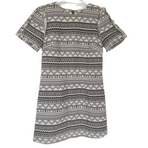 NWOT Vero Moda  Aztec print dress  fringe details
